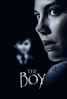 مشاهدة وتحميل فلم The Boy الصبي اونلاين