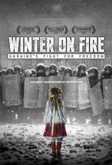 تحميل فلم Winter on Fire: Ukraine's Fight for Freedom شتاء على النار: معركة أوكرانيا ﻷجل الحرية  اونلاين