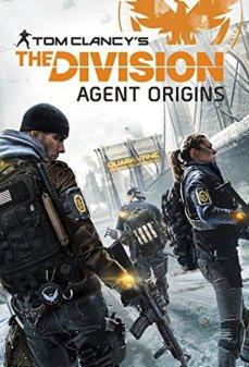 تحميل فلم Tom Clancy's the Division: Agent Origins  اونلاين