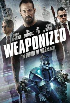 تحميل فلم WEAPONiZED مُسلح اونلاين