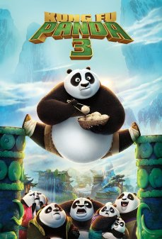مشاهدة وتحميل فلم Kung Fu Panda 3 كونج فو باندا 3  اونلاين