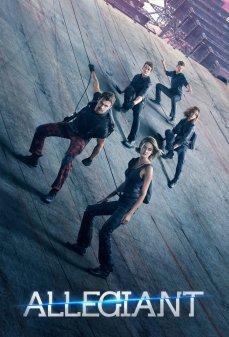 تحميل فلم The Divergent Series: Allegiant سلسلة المختلفة: المخلصة اونلاين