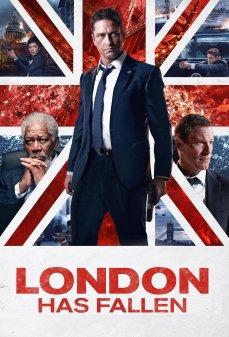 تحميل فلم London Has Fallen سقطت لندن  اونلاين