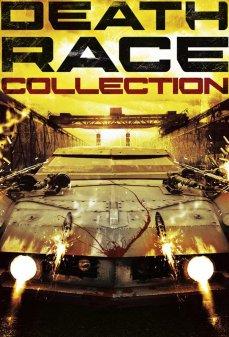 تحميل فلم Death Race Collection  اونلاين