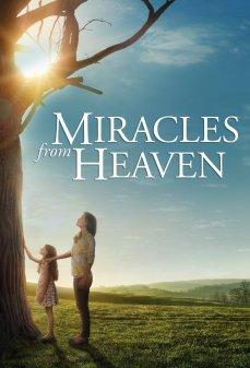 تحميل فلم Miracles from Heaven معجزات من السماء اونلاين