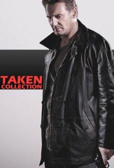 تحميل فلم Taken Collection  اونلاين