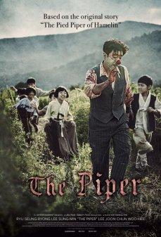 مشاهدة وتحميل فلم The piper  اونلاين