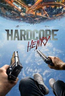 تحميل فلم Hardcore Henry هنري العنيف اونلاين