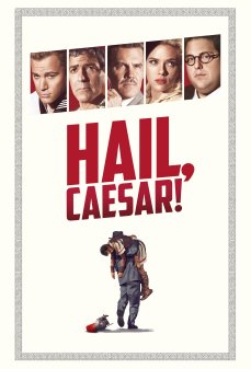 مشاهدة وتحميل فلم Hail, Caesar! تحيا، قيصر! اونلاين