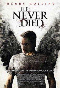 تحميل فلم He Never Died لم يمت أبدًا  اونلاين
