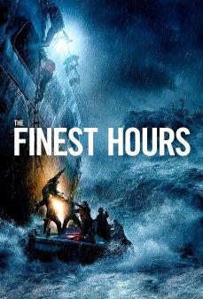 مشاهدة وتحميل فلم The Finest Hours أفضل الساعات اونلاين