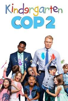 مشاهدة وتحميل فلم Kindergarten Cop 2  اونلاين