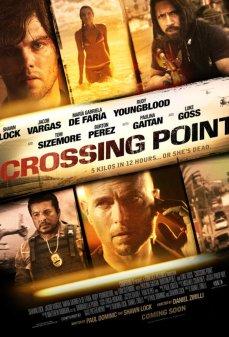 مشاهدة وتحميل فلم Crossing Point  اونلاين