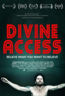تحميل فلم Divine Access مدخل سماوي اونلاين