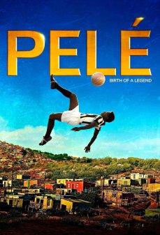 تحميل فلم Pelé: Birth of a Legend  اونلاين