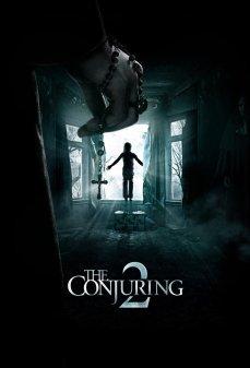 مشاهدة وتحميل فلم The Conjuring 2 الشعوذة 2 اونلاين