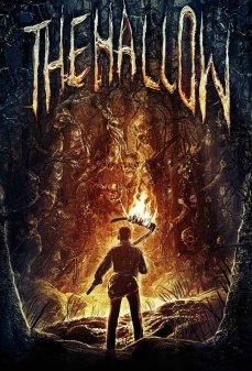 تحميل فلم The Hallow الغابة اونلاين