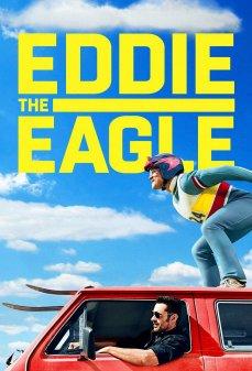 تحميل فلم Eddie the Eagle النسر إدي اونلاين