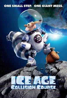 تحميل فلم Ice Age: Collision Course العصر الجليدي: مسار التصادم اونلاين