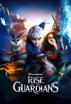 تحميل فلم Rise of the Guardians صعود الحراس اونلاين