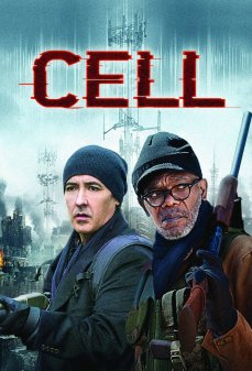 مشاهدة وتحميل فلم Cell  اونلاين
