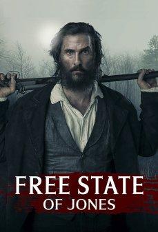 تحميل فلم Free State of Jones ولاية جونز الحرة اونلاين