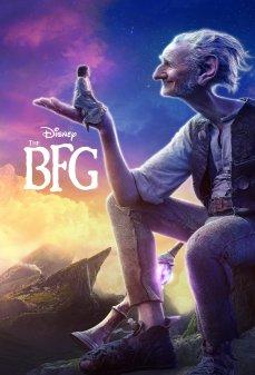 مشاهدة وتحميل فلم The BFG العملاق الودود الضخم اونلاين