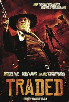 مشاهدة وتحميل فلم Traded مُقايضة اونلاين