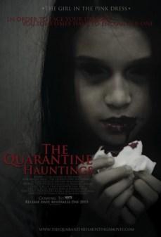 مشاهدة وتحميل فلم The Quarantine Hauntings  اونلاين