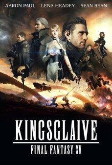 تحميل فلم Kingsglaive: Final Fantasy XV  اونلاين
