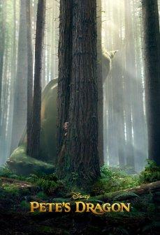 تحميل فلم Pete's Dragon  اونلاين