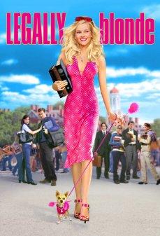 مشاهدة وتحميل فلم Legally Blonde  اونلاين