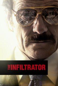 مشاهدة وتحميل فلم The Infiltrator المُتسلل اونلاين