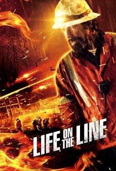 مشاهدة وتحميل فلم Life on the Line حياة على المحك اونلاين