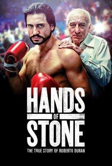 مشاهدة وتحميل فلم Hands of Stone أيادي من الحجر اونلاين