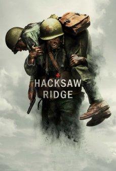 مشاهدة وتحميل فلم Hacksaw Ridge هاكسو ريدج اونلاين