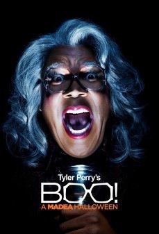 مشاهدة وتحميل فلم Boo! A Madea Halloween بو! هالوين ماديا اونلاين