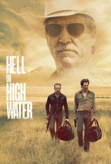 تحميل فلم Hell or High Water  اونلاين