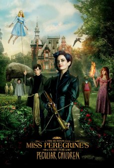 تحميل فلم Miss Peregrine's Home for Peculiar Children منزل الأنسة بريجرين للأطفال الغرباء اونلاين