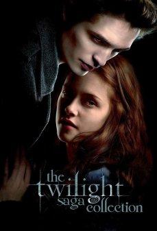 تحميل فلم The Twilight Saga Collection  اونلاين