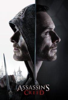 مشاهدة وتحميل فلم Assassin's Creed عقيدة القتلة اونلاين