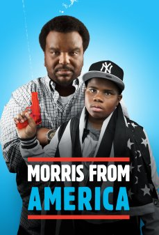 تحميل فلم Morris from America موريس من أمريكا اونلاين