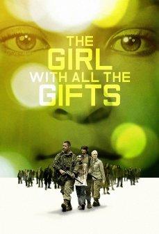مشاهدة وتحميل فلم The Girl with All the Gifts فتاة تملك كل المواهب اونلاين