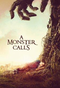 مشاهدة وتحميل فلم A Monster Calls وحش ينادي اونلاين