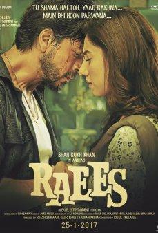 مشاهدة وتحميل فلم Raees رايس اونلاين