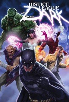 تحميل فلم Justice League Dark  اونلاين