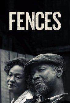 مشاهدة وتحميل فلم Fences أسوار اونلاين