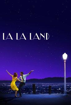 مشاهدة وتحميل فلم La La Land  اونلاين