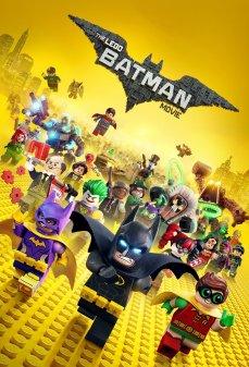 مشاهدة وتحميل فلم The Lego Batman Movie فيلم ليجو باتمان اونلاين