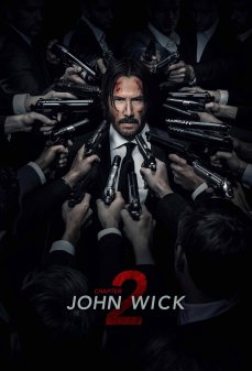 تحميل فلم John Wick: Chapter 2  اونلاين